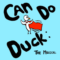 Can Do Duck