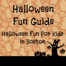 Halloween Activities Guide for Boston Families & Kids