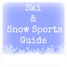 Boston Ski & Snow Sports Guide for Families