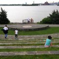 Destination Playground: Barretto Point Park in the South Bronx