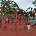 Destination Playground: Elmhurst Park in Queens