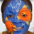 Four Fantastic Face Painters for NYC Kids