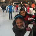 New Bronx Ice Rink: Our Trip to the Van Cortlandt Park Ice Skating Rink