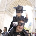 Free Halloween Parades for New York City Kids