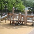 Destination Playground: Ancient Playground in Central Park