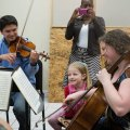 A Far Cry: A Fun Introduction to Classical Music for Boston Families