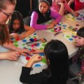 Arts & Crafts Birthday Parties in CT (Fairfield County)
