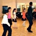 Ballroom Dance Lessons for NYC Kids