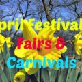 Best NYC Spring Festivals, Fairs & Carnivals April 2014