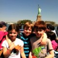 NYC Kids' Cruises Birthday Parties: Celebrate on a Boat on the Hudson River