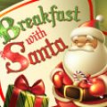 Breakfast with Santa on Long Island