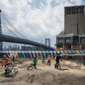 Brooklyn Bike Park Brings Mountain Biking to NYC Kids
