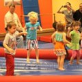 Brooklyn Gym Parties: 14 Kids' Birthday Party Places for Jumping, Bouncing and Running Amok