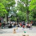 Carroll Park & Other Places to Play in Cobble Hill & Carroll Gardens