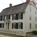 Day Trip to Old Wethersfield in Hartford County, CT