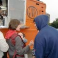 Top 12 Food Trucks for NYC Kids