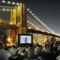 Free Outdoor Movies for NYC Kids this Summer