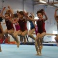 Gymnastics Schools and Classes for LA and OC KIds