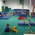 The Gym Park: Brooklyn's Giant Indoor Playground