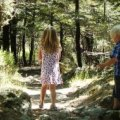 Hikes with Kids: Topanga State Park's Santa Ynez Canyon