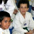 Karate and Tae Kwon Do Classes for NYC Kids