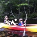 Paddle Away! Water sports with kids in Fairfield County, CT