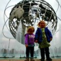 Playing in Flushing Queens: Flushing Meadows Corona Park, Top Playgrounds, World Ice Arena, Bowling Alleys
