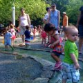 Toddling the Upper West Side: 10 Things to do in 10 Blocks with your Toddler in the West 80s