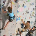 Rock Climbing Classes and Centers for LA and OC Kids