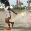 Splash Parks, Sprinklers, and Water Play in Orange County