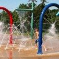 Splash/Sprinkler/Spray Parks in Connecticut (Fairfield County)