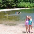 Summer Fun at Stratton Brook State Park