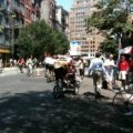 Summer Streets 2014: Car-Free Fun for NYC Kids