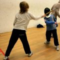 Sword Fighting & Stage Combat Classes for NYC Kids