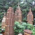 What's New at the New York Botanical Garden Holiday Train Show 2014
