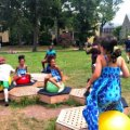What's New on Governors Island for Kids: 30 New Acres of Park, Open 7 Days a Week & Other Exciting Changes