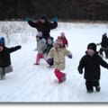 Winter Break Activities for Kids on Long Island 2014