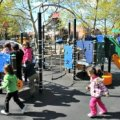Juniper Valley Park in Queens: Playgrounds, Sledding Hills and Free Sports Lessons & Summer Concerts