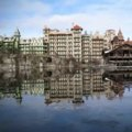 Mohonk Mountain House: All Inclusive Family Resort in the Hudson Valley