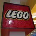 Enjoy Hands-on Building Fun at the Brand-new Flatiron Lego Store