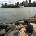 Randall's Island: 10 Best Things to Do with Kids - Mini Golf, Biking, Horseback Riding, an Urban Farm & Awesome Views