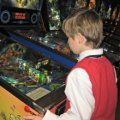 Modern Pinball: NYC Kids Can Become Pinball Wizards at this Cool New Arcade
