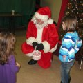 Breakfast with Santa for Kids and Families in Westchester