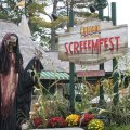 Halloween Thrills and Chills: Haunted Theme Parks Near Boston