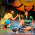 Best NYC Kids' Theater for Winter 2014: 14 Great Family Shows Most Under $20