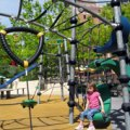 Seal Park, Chelsea Waterside Playground and Other Great Chelsea Parks for NYC Kids
