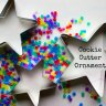 WeeWork Holiday Crafts: Easy Cookie Cutter Ornaments