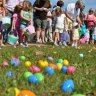 20th Annual Chester Egg Hunt