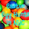 Easter Egg Hunts for Kids in New York City 2014