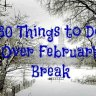 February Break: 30 Fun Things to Do with NYC Kids